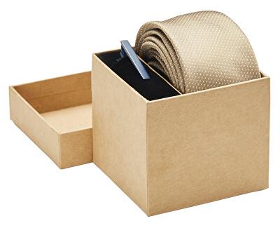 Darčeková sada Jacrave Tie Box Roasted Cashew