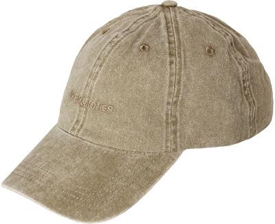 Herrenmütze JACBRODY BASEBALL CAP Dusky Green