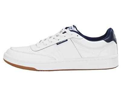Pánské tenisky Jfwradley Fusion Leather White Sts
