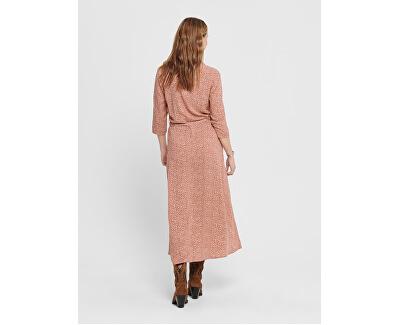 Vestito da donna JDYSTAR 15200236 Etruscan Red