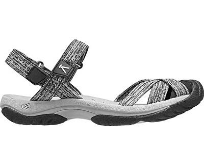 Dámské sandále Bali Strap Neutral Gray/Black