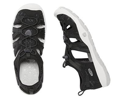Detské sandále Moxie Sandal JUNIOR Black/Vapor