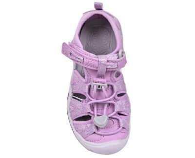 Detské sandále Moxie Sandal Kids Lupine/Vapor