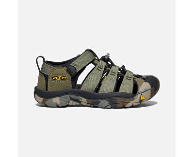 Detské sandále NEWPORT H2 JUNIOR