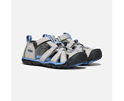 Dětské sandále SEACAMP II CNX KIDS 1022977 vapor/steel grey