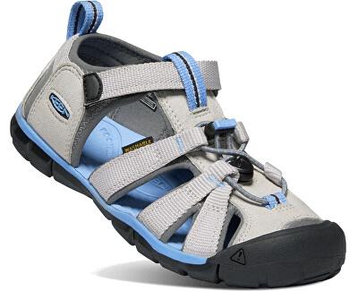 Dětské sandále SEACAMP II CNX JUNIOR  1022991 vapor/steel grey