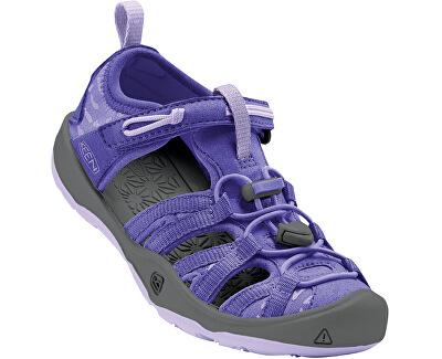 KEEN Detské sandále Moxie Sandal Liberty/Levander