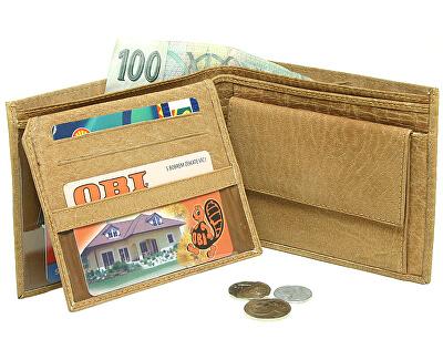Férfi bőr pénztárca
