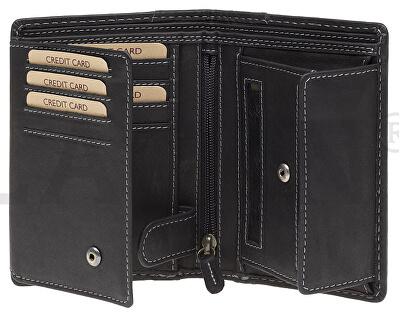 Pánská peněženka 51146 Black