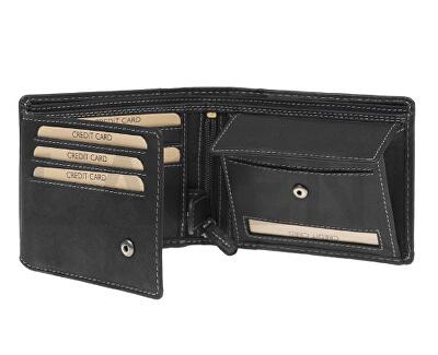 Pánská peněženka 511461 BLK