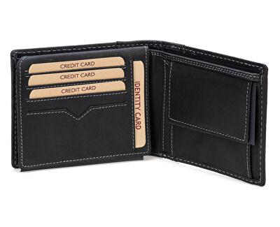 Pánska peňaženka 511462 Black