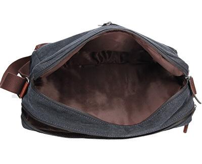 Pánska taška cez rameno 22406 TAN
