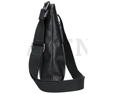 Pánská taška přes rameno 22421 BLACK