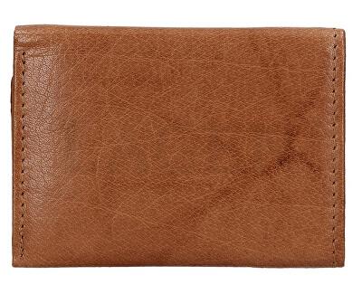 Bőr mini pénztárca