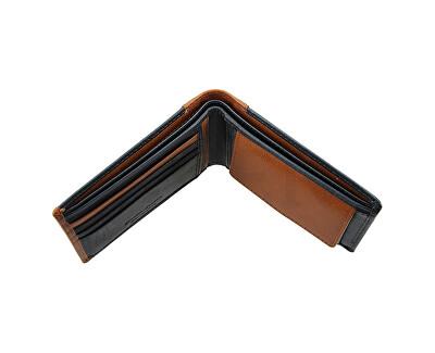 Pánská kožená peněženka 5433 Indigo