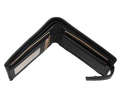Pánská kožená peněženka BLC-4139-118 Blk