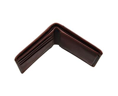 Pánská kožená peněženka 3960 Brown