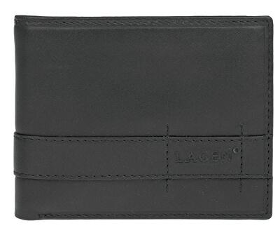 Férfi bőr pénztárca 11224