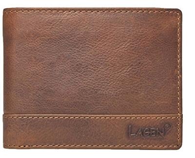 Pánská kožená peněženka 1998/V BRN