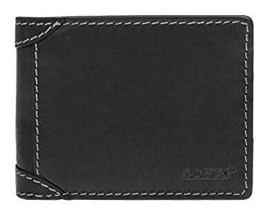 Pánska peňaženka 511461 BLK
