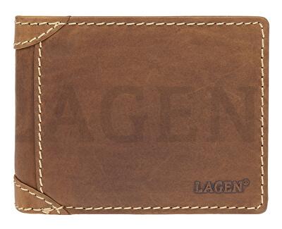 Férfi pénztárca 511461 TAN