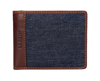 Pánska kožená peňaženka 3960 Brown