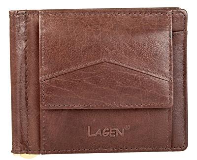 Pánska peňaženka W-2018 Brown