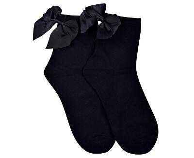 Női zokni P-152 Noir