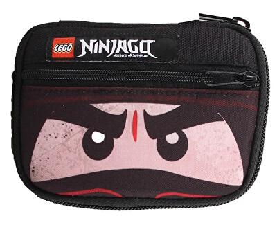 Cestovná peňaženka LEGO Ninja go Earth Dragon