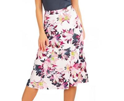 Dámska sukňa 58099