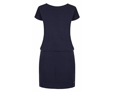 Dámské šaty Ninie Night Sky Blue CLW1992-M94M