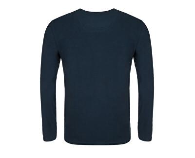 Pánské triko Alfi Dress Blue CLM1967-L13L