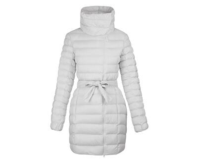 LOAP Dámský kabát do města Ikona Nim Cloud šedá CLW1786-V67T