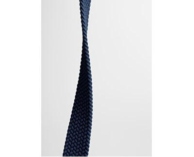 Opasek La Boucle Originale Paris Navy Blue