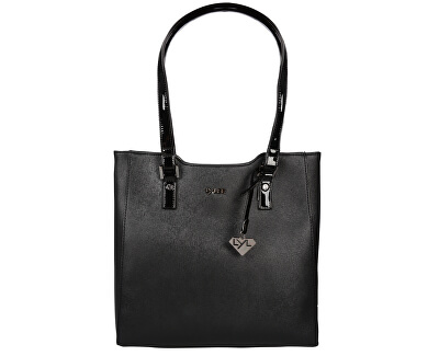 LYLEE Elegantní kabelka Daphne Black
