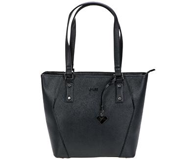 LYLEE Elegantní kabelka Florance Tote Bag Black