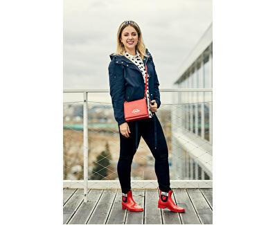 Damen Rosso Handtasche JC4043PP1A LF0