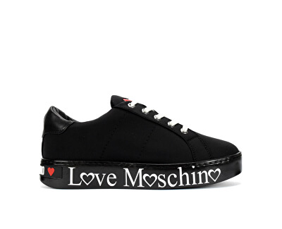 Damen Sneakers Nero JA15033G1A IH0