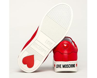 Damen Sneakers Rosso JA15033G1A IH0