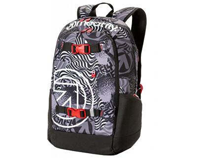 Batoh Basejumper 4 Backpack H-Numb Black