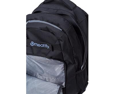 Exile 4 Backpack Exile 4 D - Black, Heather Grey