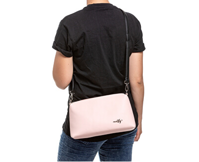 Femeie de mână Alma 3 C-Powder Pink, Black