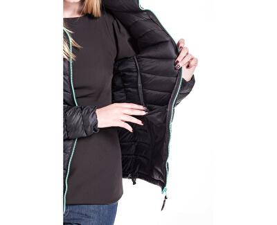 Dámska zimná bunda Bell a 2 Jacket A - Black
