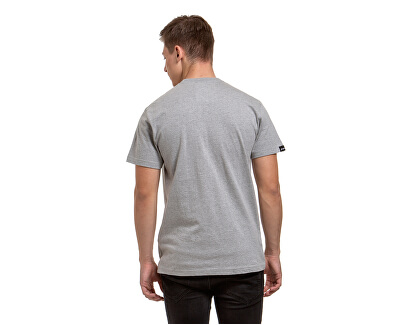 Pánske tričko Repash C-Heather Grey
