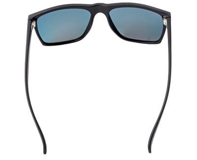 Polarizačné okuliare Trigger 2 C-Wood, Red