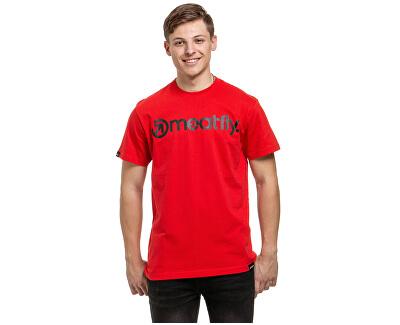 Pánske tričko Logo G-Red