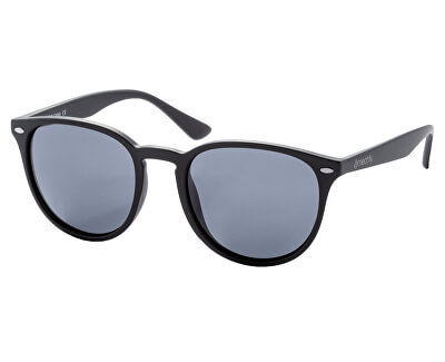 Polarizačné okuliare Beat A-Black Matt