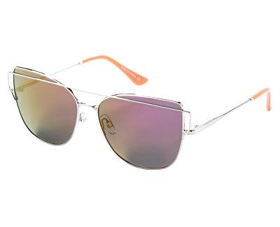 Polarizační brýle Vision A-Silver, Peach