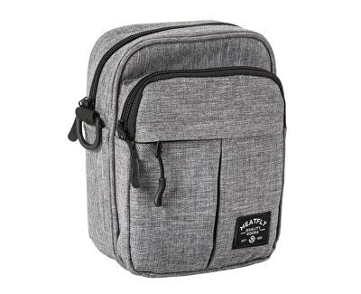 Taška Hardy Small Bag B-Heather Grey
