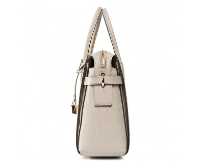 Borsa da donna in pelle Mercer 30S0GM9S2 T278 Lt Crm Multi